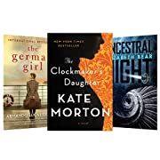 Amazon #DealOfTheDay: Today only: Up to 80% off select Kindle best sellers