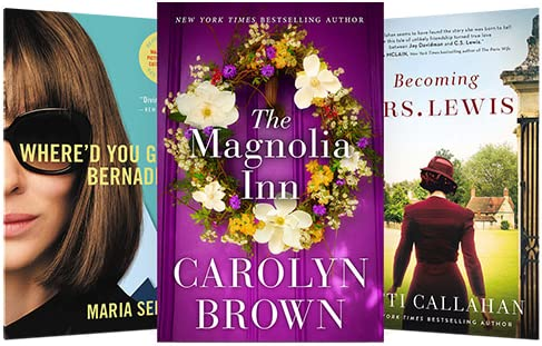 Today only: Up to 80% off top reads on Kindle