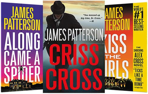 Today only: $4.99 or less on select Kindle best sellers