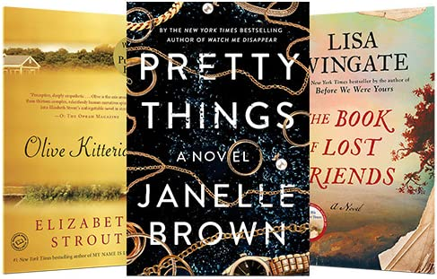 Today only: Top picks for your reading list, $1.99 & up on Kindle