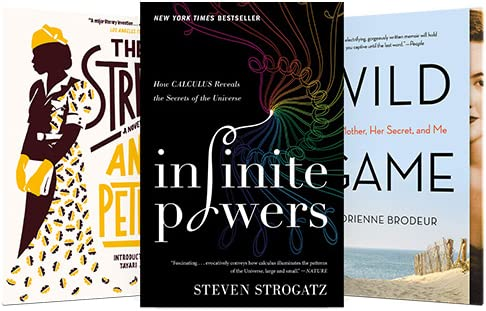 Today only: Top reads under $3.99 on Kindle