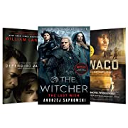 Amazon #DealOfTheDay: Today only: Up to 80% off, top titles adapted for the big screen