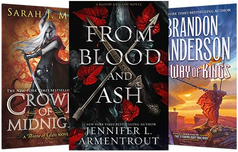 Today only: Sci-Fi and Fantasy Must Reads at $3.99 and less on Kindle