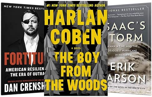 Today only: Select top titles starting from $0.99 on Kindle
