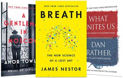 New York Times bestsellers starting at $0.99 on Kindle