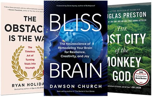 Today only: Up to 80% off, select top nonfiction reads on Kindle