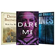 Amazon #DealOfTheDay: Today only: Up to 80% off top reads adapted for the screen
