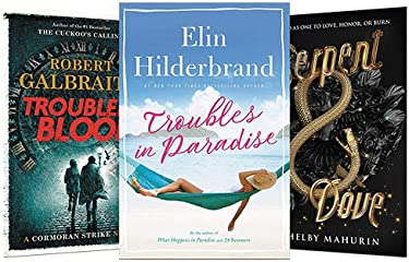 Today only: Up to 80% off Amazon Charts unputdownable eBooks. Kindle books can be read on iPad, iPhone, and Android...