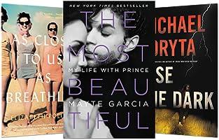Celebrity book picks for $2.99 & up on Kindle