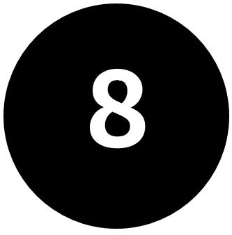 Stap 8