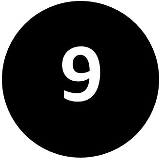 Passaggio 9