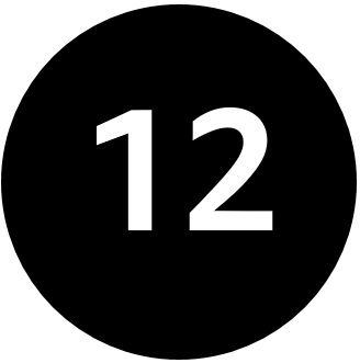 Stap 12