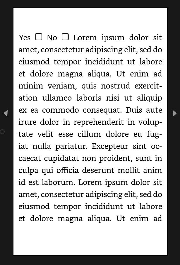 Exemple d'image intégrée au texte