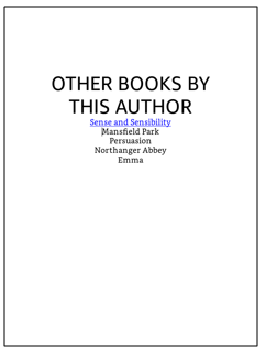 "Seite ""Other Books by This Author"" mit Hyperlink-Titeln"