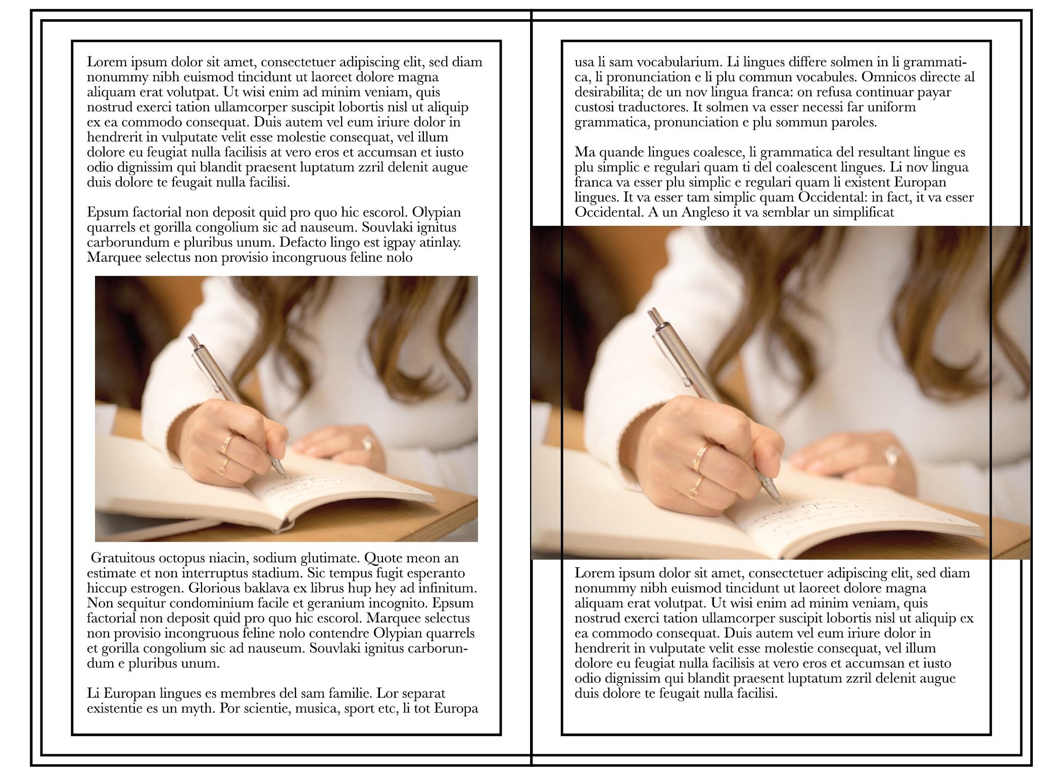 ファイル設定時の本の本文