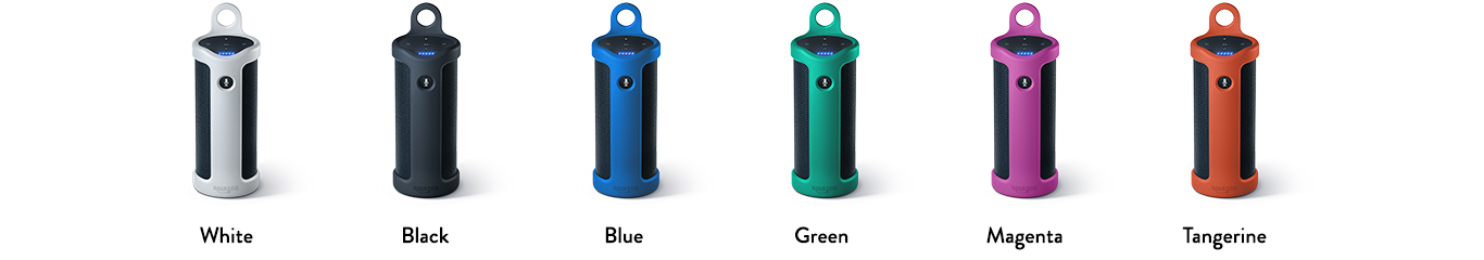 Tap Sling colors