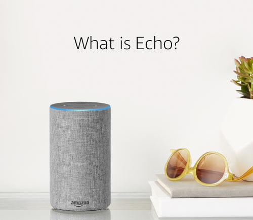 What is Echo?