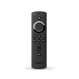 Alexa Voice Remote