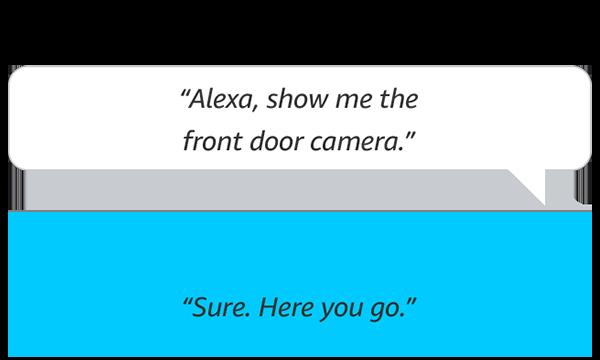 Show me the front door camera