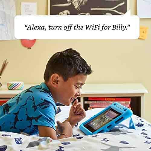 Works with Alexa