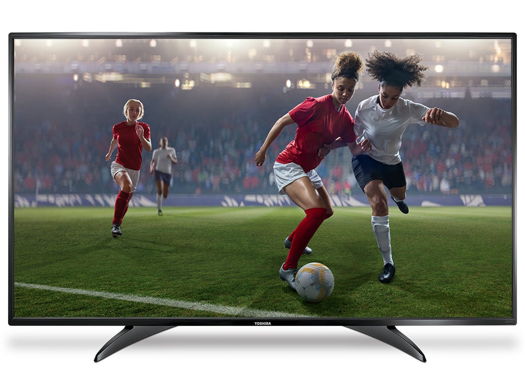 Watch live TV and free TV