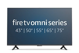 Fire TV Omni Series