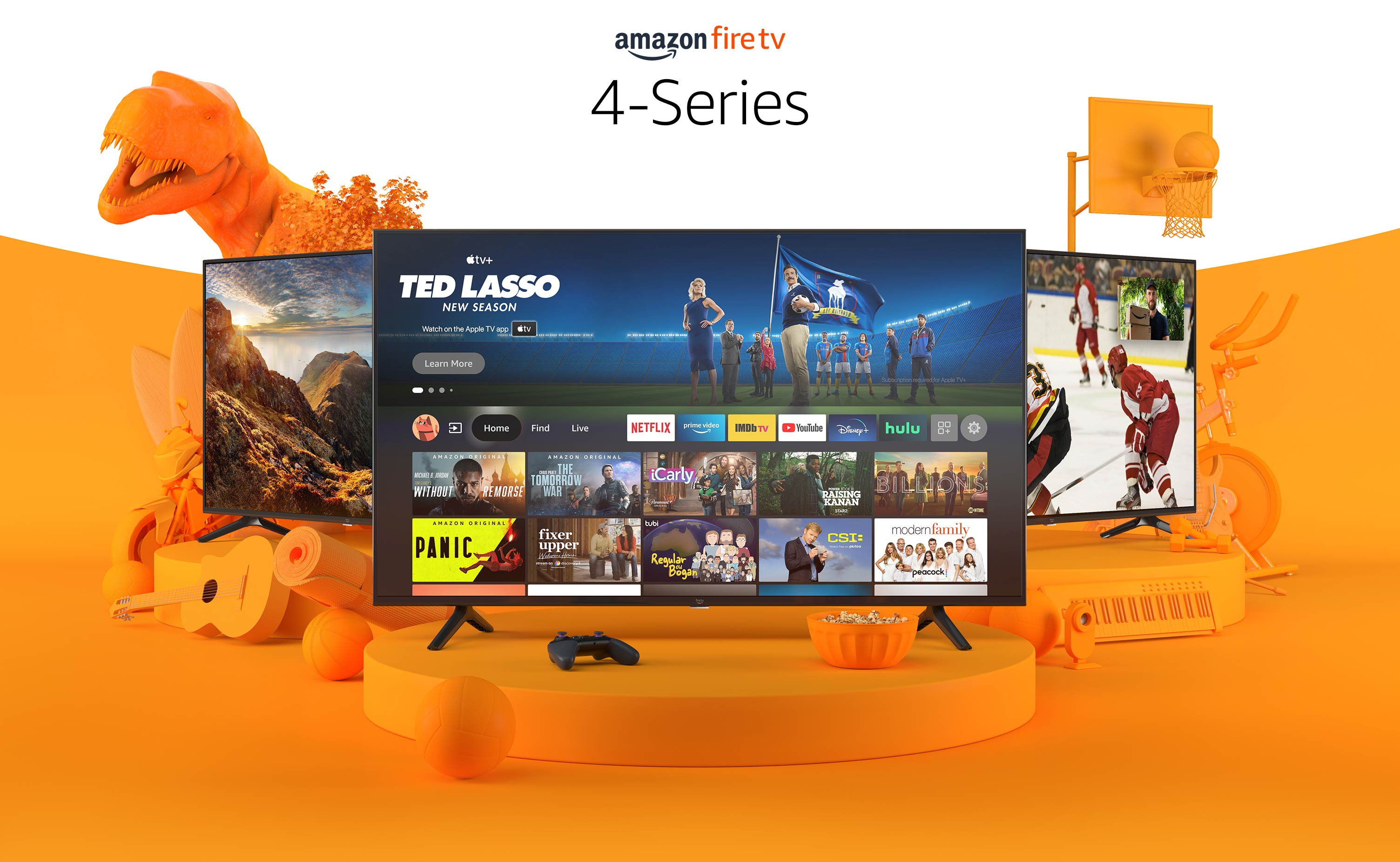 Best 50 Inch TV under 500