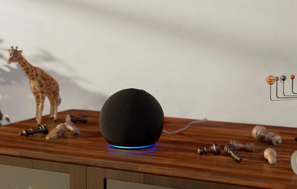 Alexa para niños