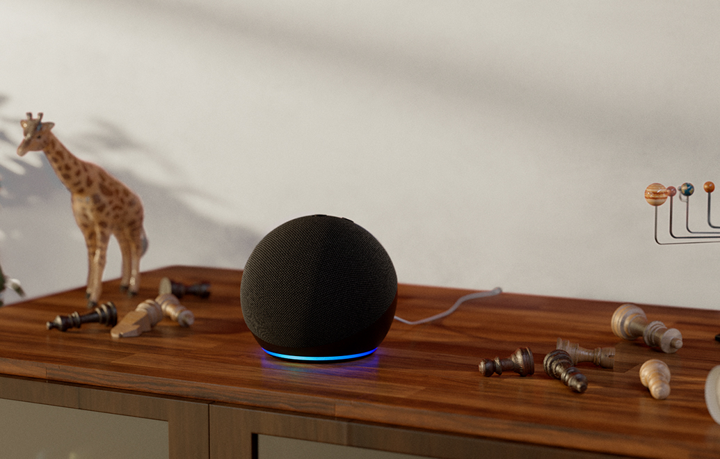 Alexa for kids and family