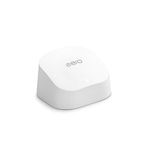 Amazon eero 6 mesh wifi router