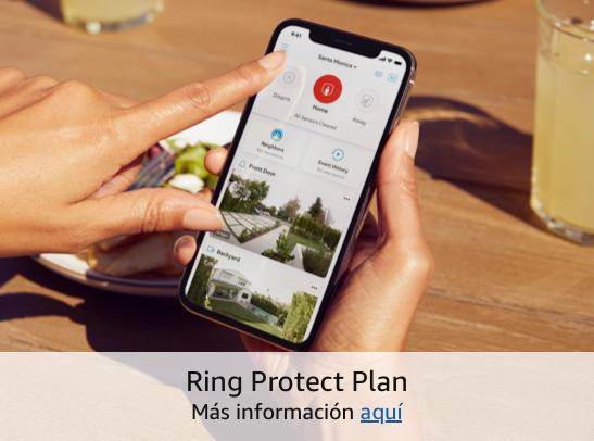 Ring Protect Plan