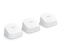 Amazon eero 6 system (3-pack)