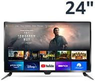 "$70 off Insignia 24"" HD Smart Fire TV"