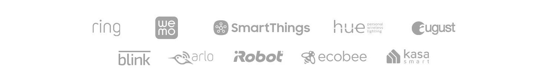Smart home apps