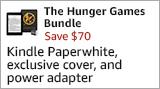The Hunger Games Bundle