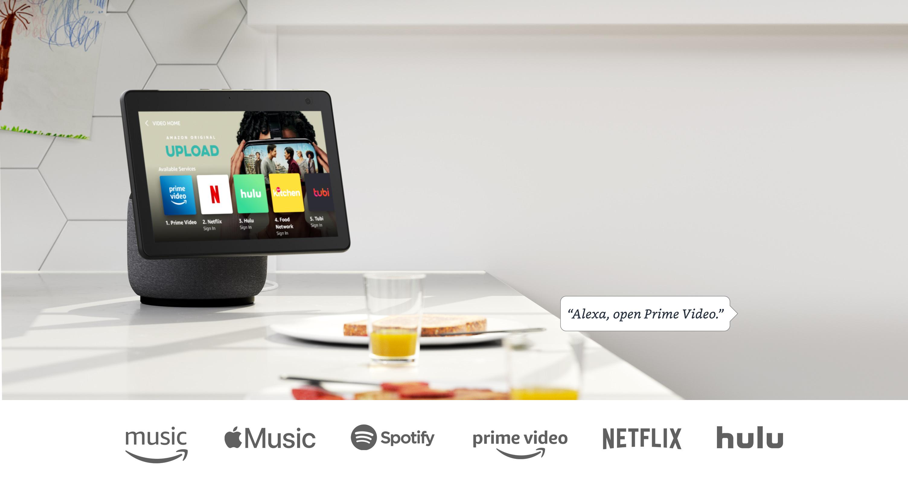 Amazon Echo Show 10 (3rd Gen) 6