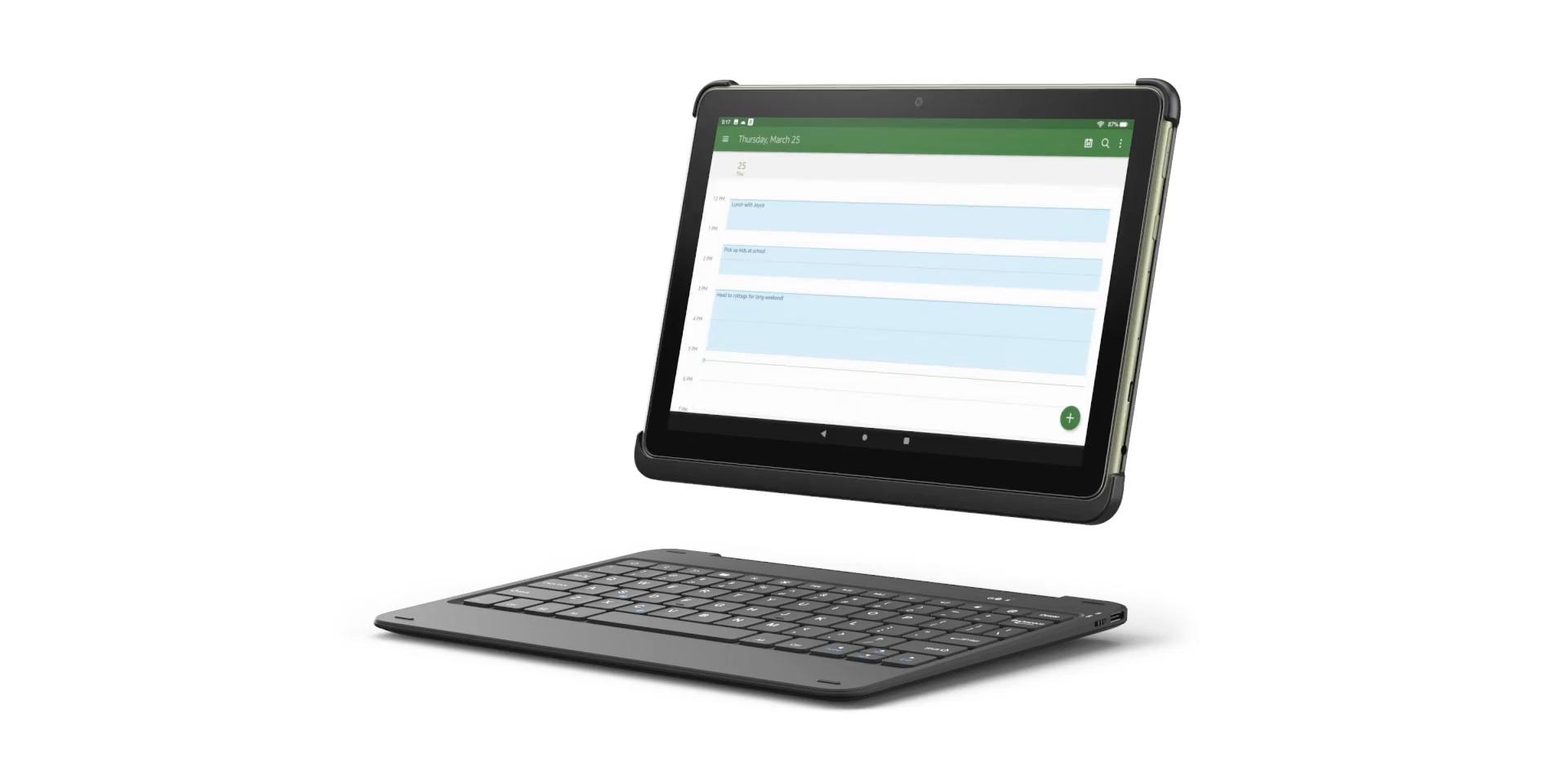 All-new Fire HD 10 tablet, 10.1, 1080p Full HD, 32 GB, latest model (2021 release), Black