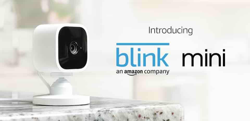 Introducing Blink Mini