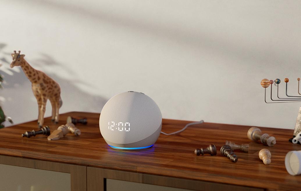 Alexa for kids