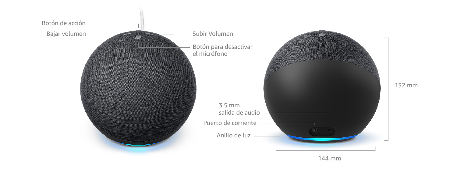 Echo 4th Gen