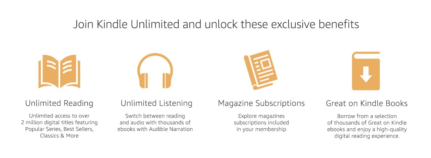 Explore over 2 million titles, listen to thousands of audiobooks, and choose from current magazines.