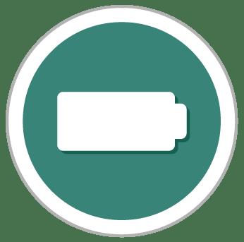Efficacité énergétique (appareils alimentés par batterie)