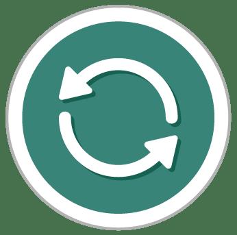 Échange ou recyclage