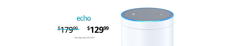 Echo $129.99