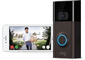 Ring Video Doorbell 2 Never miss another visitor