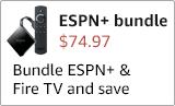 ESPN+ & Fire TV