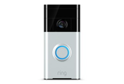 Certified Refurbished Ring Video Doorbell
