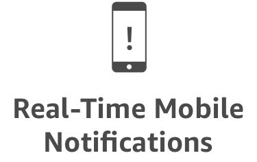 Real-Time Mobile Notifications