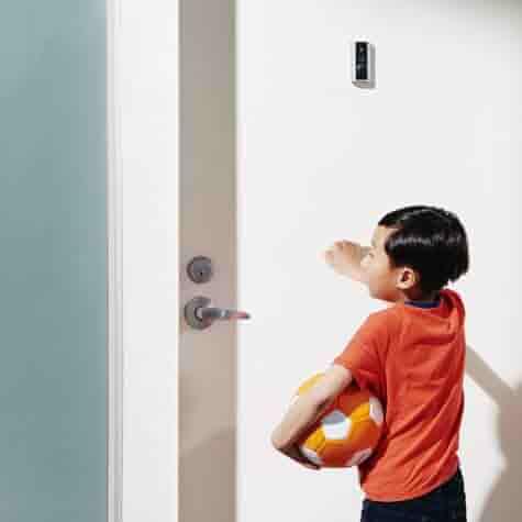 knock detection