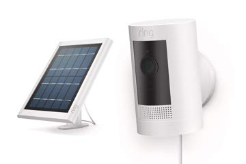 Stick Up Cam Solar